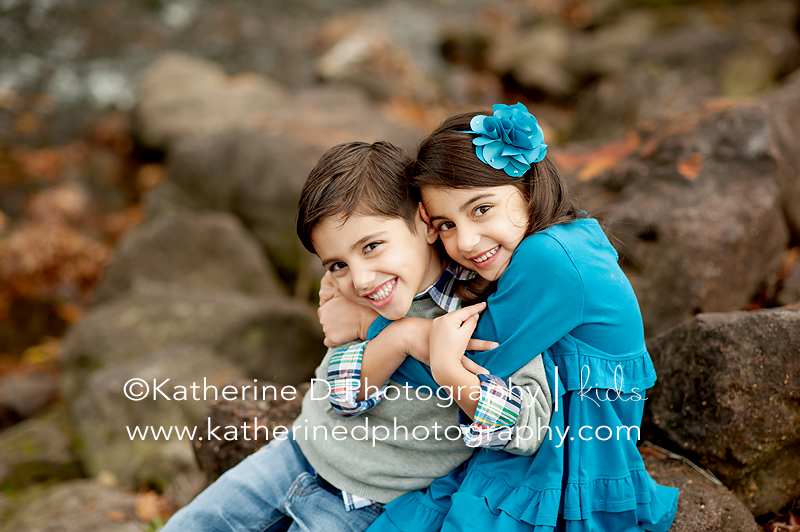Fayetteville, NC Child Photographer
